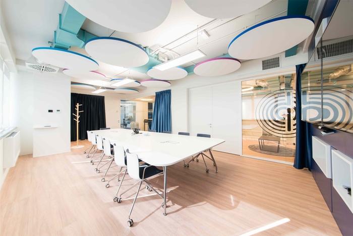 长沙办公室装修公司