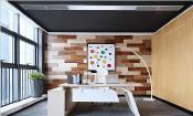 高档办公室装饰设计的重点是什么?