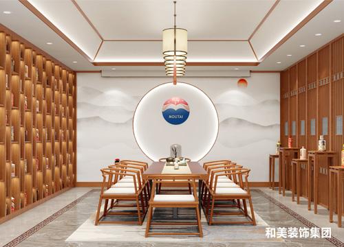 广州茅乡源贸易有限公司装修设计工程