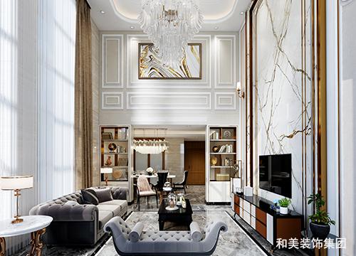 阳江海陵岛别墅设计项目