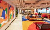 办公室装修设计,这些色彩搭配技巧你知道吗?