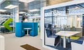 办公室装修设计的三大技巧,你知道多少?
