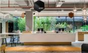 Spaces品牌公司办公空间设计 装修案例分享