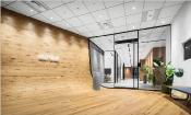 办公室空间设计应该怎么进行分类?