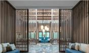 中式度假酒店设计,打造一个宁静的休闲场所!