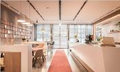 """好的办公室装修设计能给您一个温馨的 """"家 """" !!!"""