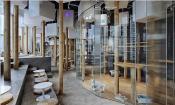 TFB动物咖啡厅装修设计案例分享