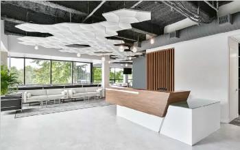 关于办公空间设计,这5点你一定要知道!!!