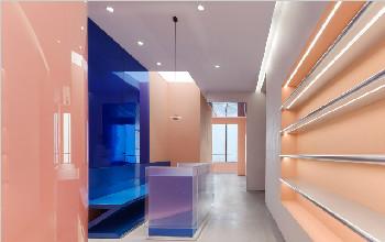 新作︱美牙诊所空间设计