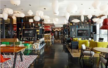 酒店空间设计 / 赋予空间情怀与温度