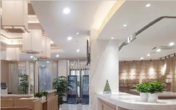 中医馆室内空间装修三大设计原则